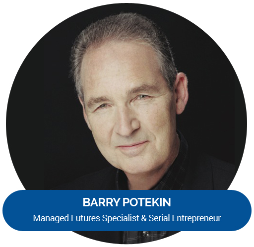 Barry Potekin